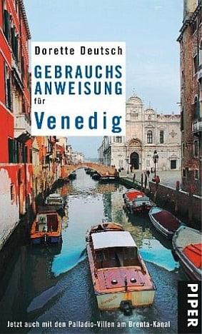 Gebrauchsanweiseung für Venedig