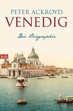 Peter Ackroyd - Venedig