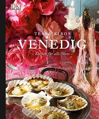 Kochbuch über Venedig