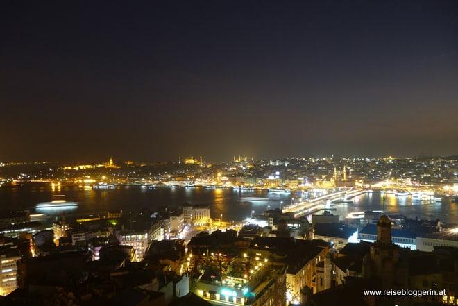 7 Tipps für Istanbul