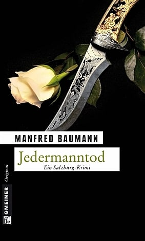Manfred Baumann: Jedermanntod