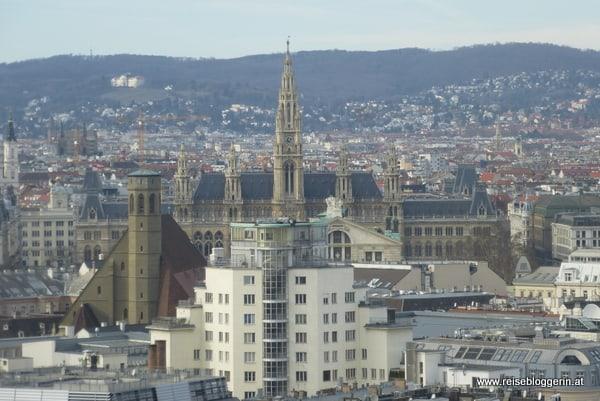 Das erste Wiener Hochhaus