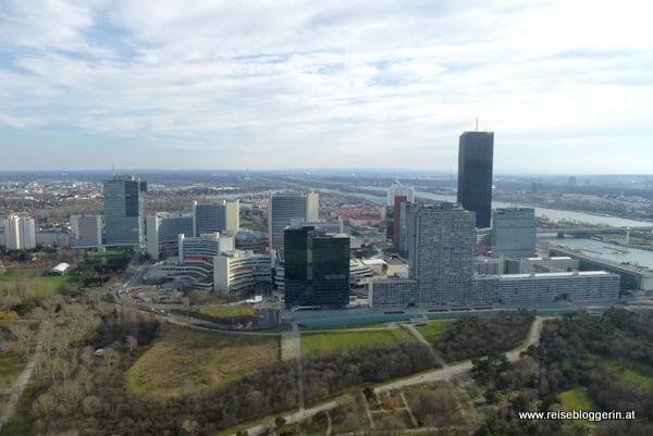 Uno City und DC-Tower