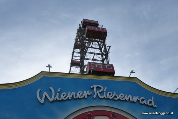 Wien von oben - Die schönsten Aussichtspunkte