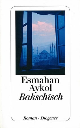 Esmahan Aykol - Bakschisch