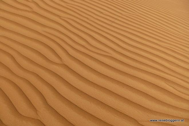 Wahiba Wüste im Oman