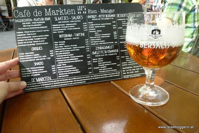 Tipps für Brüssel - Reisetipps der Reisebloggerin