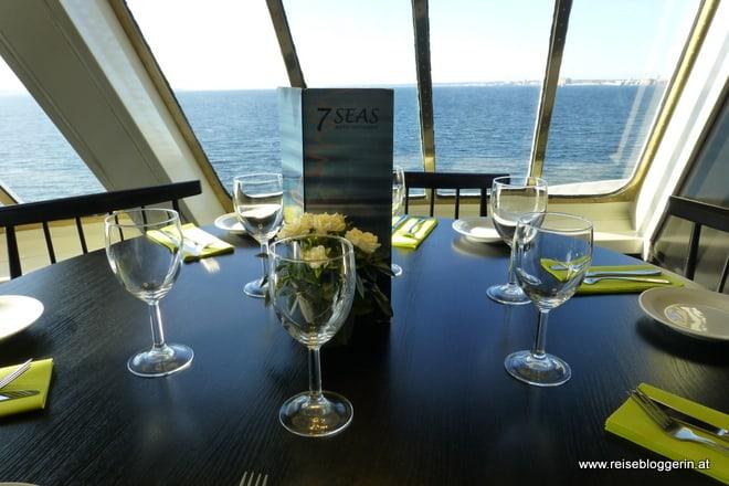 im 7 Seas Restaurant