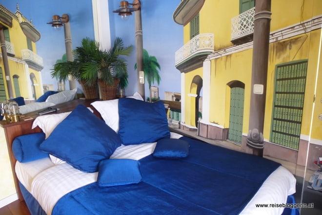 Welcome Hotel , das Zimmer Kuba