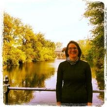 Gudrun Krinzinger Reisebloggerin