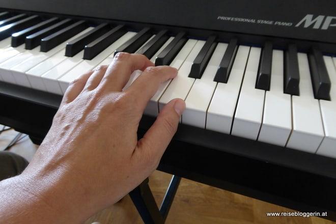 Klavierworkshop