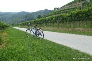 Radwanderung durch die Wachau