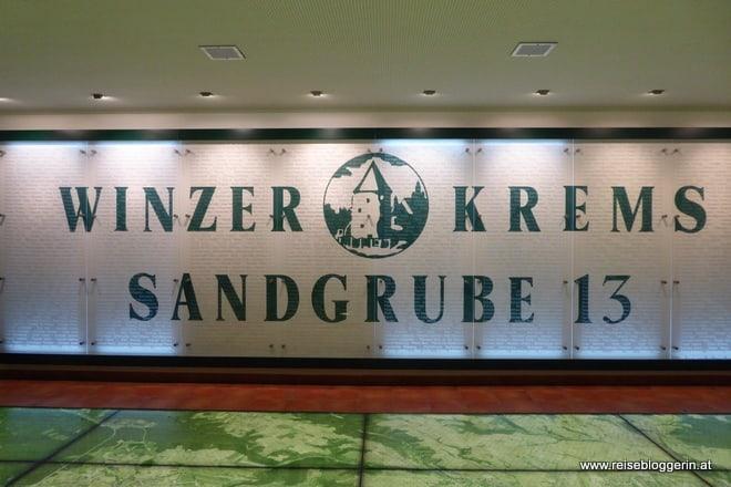 Winzer Krems Sandgrube 13