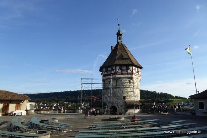 Munot Turm