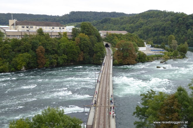Rheinfallbrücke