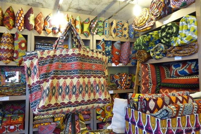 Die Boutique Csao in Paris