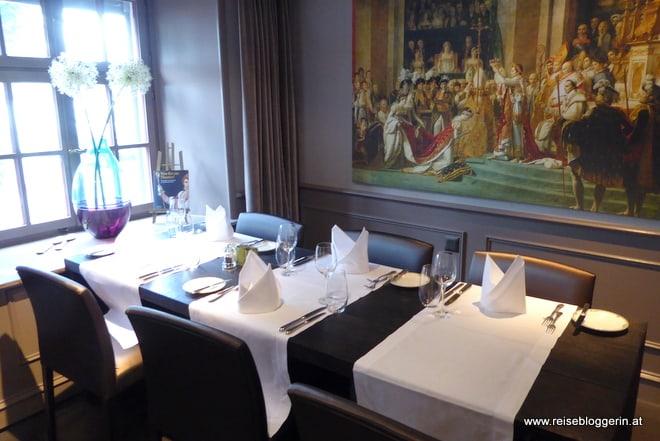 Hotel Die Krone in Gottlieben