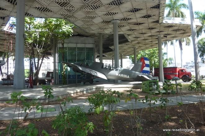 Museo de la Revolucion Havanna