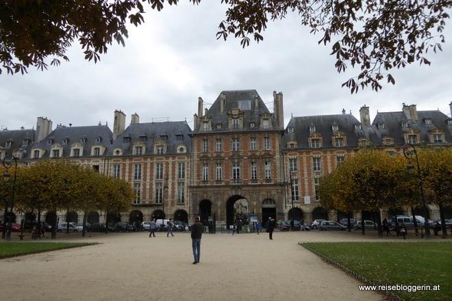 Places de Vosges