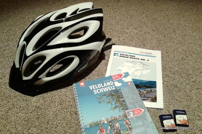 Radfahren mit EuroTrek