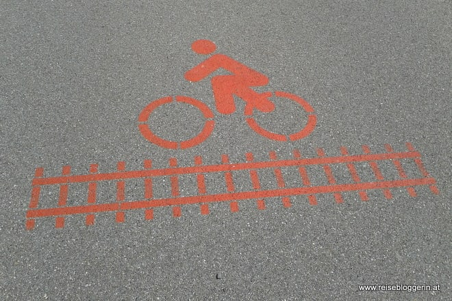 Radweg Schweiz