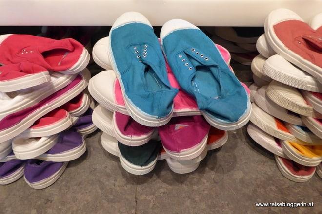 Schuhe Bensimon