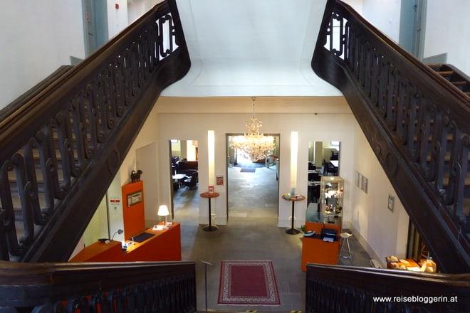Sorell Hotel Rüden in Schaffhausen