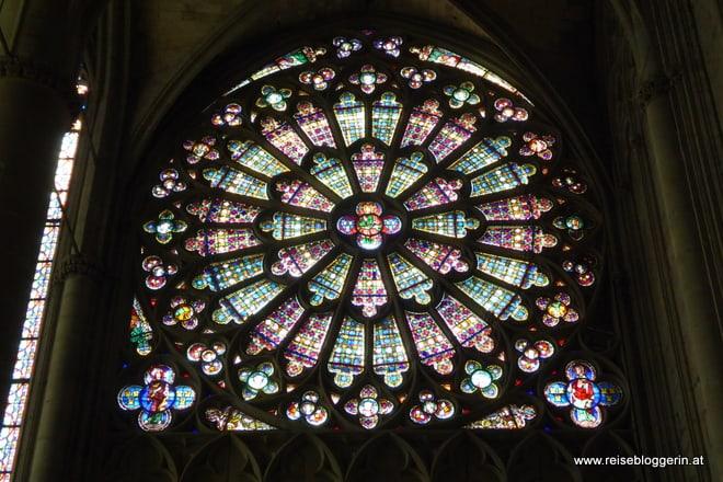 Fensterrose Basilika