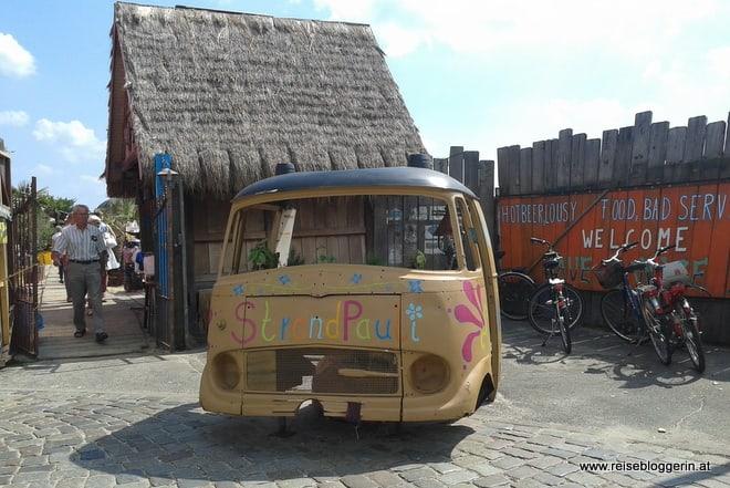 Strandbar Pauli