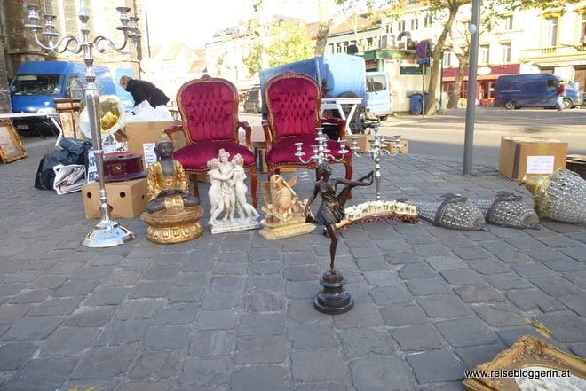 Flohmarkt St.Jakob