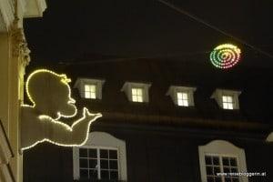 Linzer Weihnachstbeleuchtung