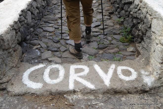 Corvo - ein Dorf auf den Kapverden