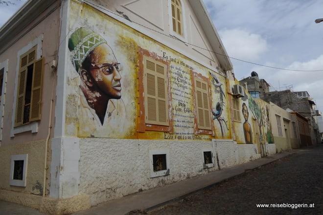 Streetart Santiago