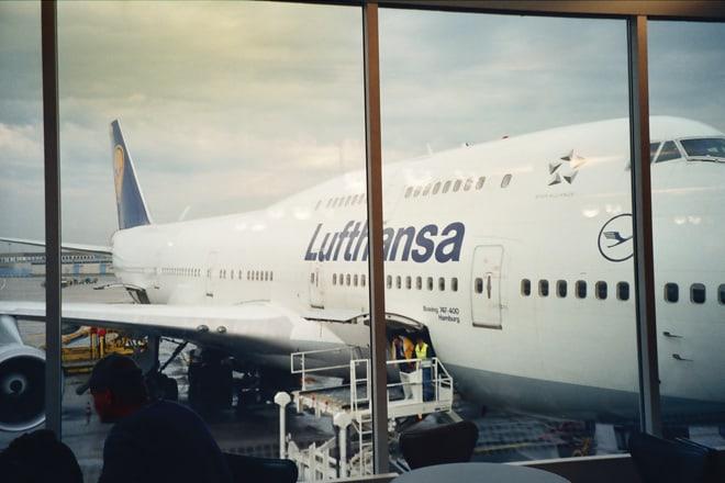 B-747-400