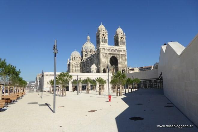 La Major Marseille