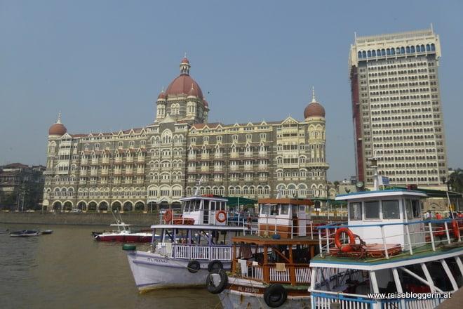 Hotel Taj Mahal in Mumbai