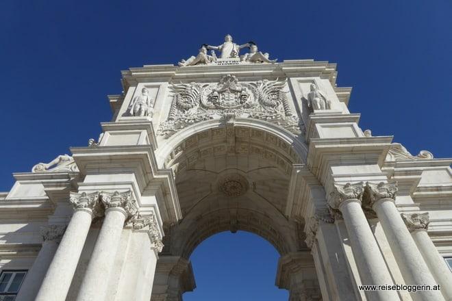 Tipps für Lissabon - Sehenswürdigkeiten und Reisetipps