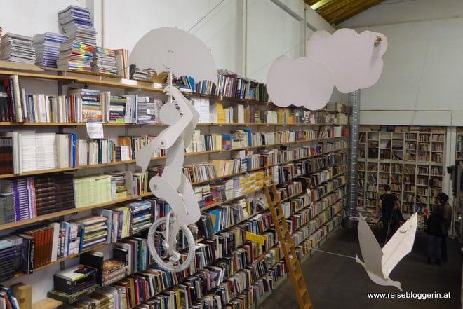 Buchhandlung Ler Devargar