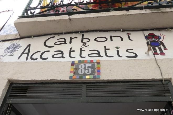 Carboni Accattatis