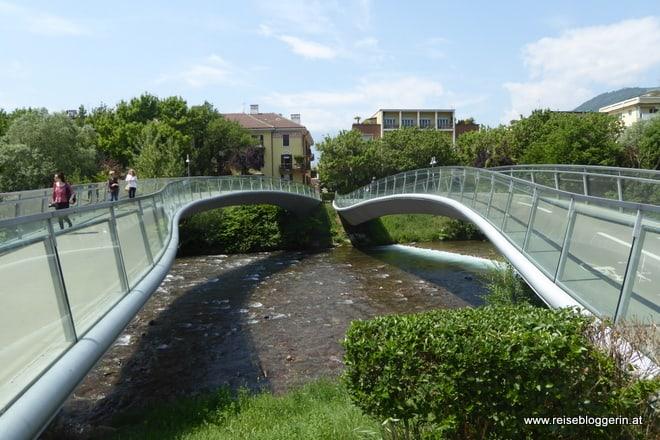 Brücken über die Telfer