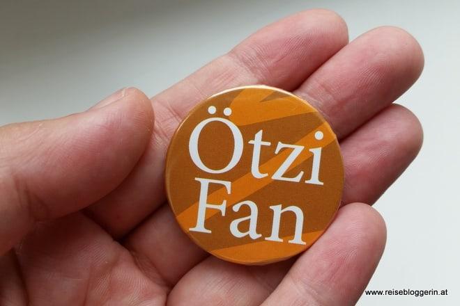 Ötzi Fan