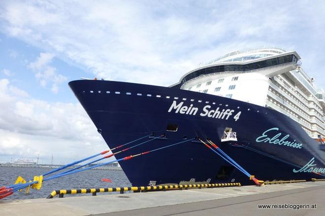 Mein Schiff 4