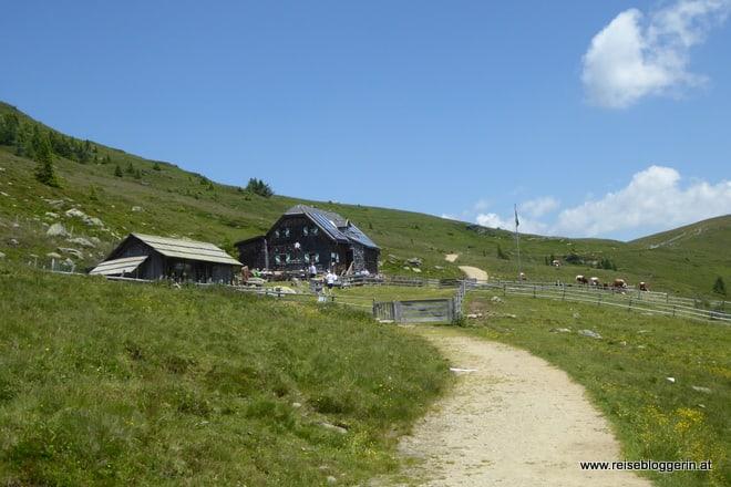 Millstätterhütte