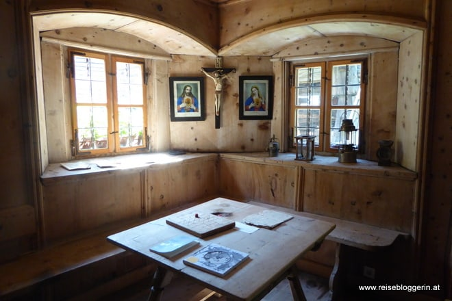 Heimatmuseum Ötztal