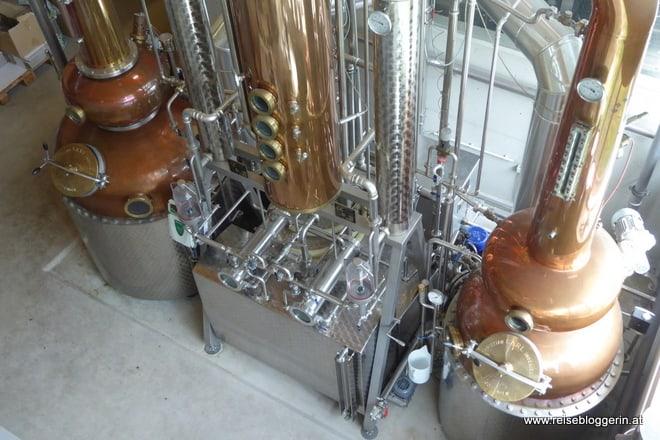 Destillerie Weutz im Sausal
