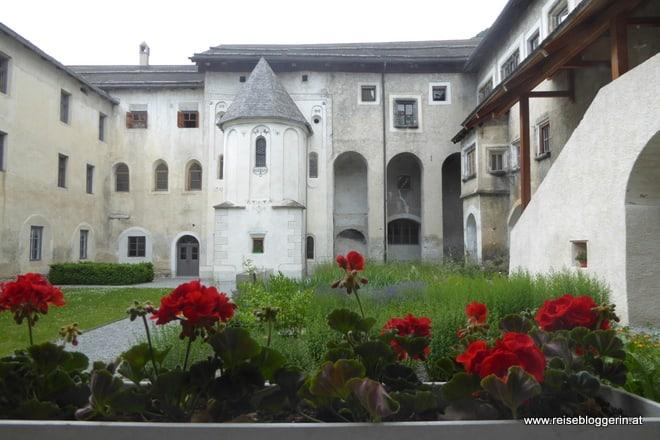 Kloster Val Müstair