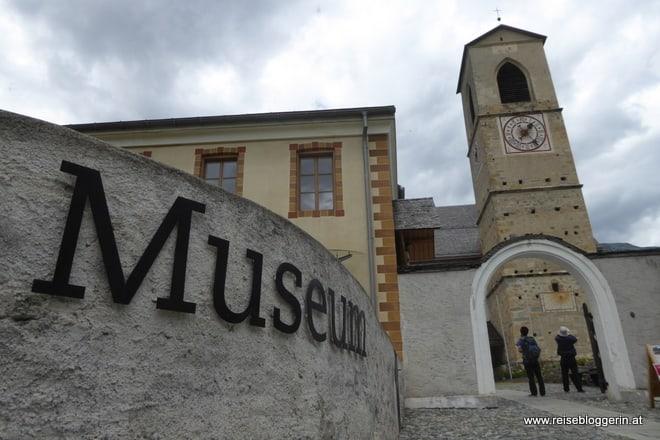 Klostermuseum Val Müstair