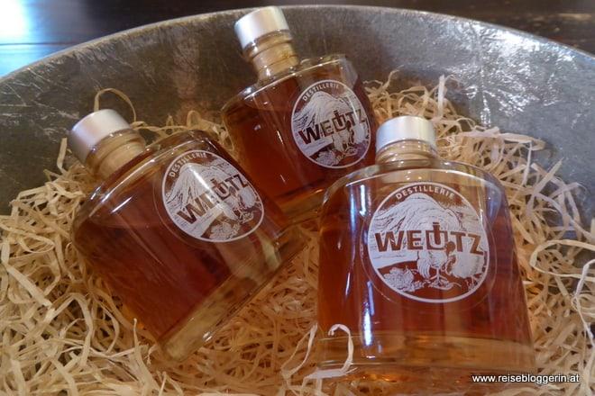 Weutz Whisky