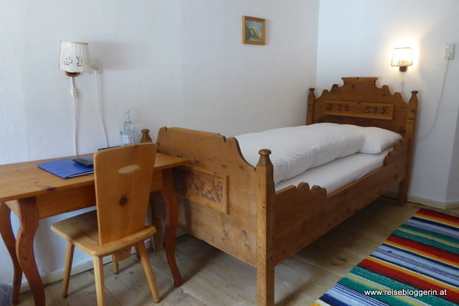 Zimmer im Münsterhof