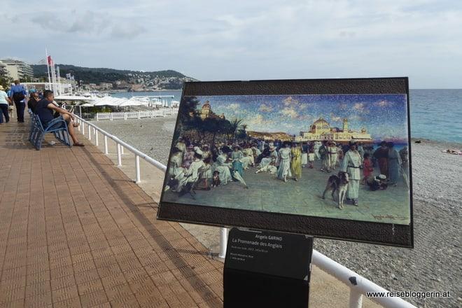 Kunst an der Côte d'Azur